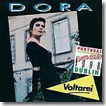 1988 EUROVISION Portugal - Dora - Voltarei