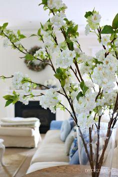 How to Arrange Artificial Flowers
