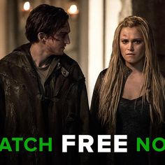 See the battle for a new Commander now on the latest episode of #The100 at the link in the bio.