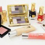 Kosmetyki do wiosennego makijażu