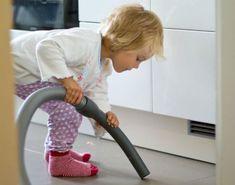 Intézd el napi félórában a takarítást!