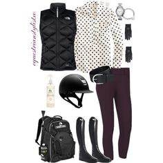 """Requested"" by adastaley on Polyvore"