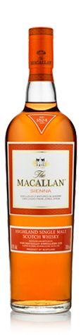 Macallan Sienna Bottle