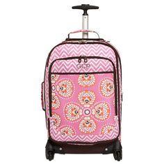 Cheap Suitcases For Girls Mc Luggage