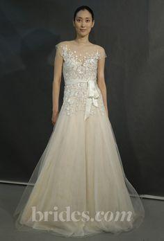 Kevan Hall White Label Wedding Dresses - 2013