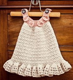 Creative Image of Free Crochet Toddler Dress Patterns Free Crochet Toddler Dress Patterns 15 Precious Crochet Newborn Dress Patterns Crochet Toddler Dress, Crochet Girls, Crochet Baby Clothes, Newborn Crochet, Crochet For Kids, Knit Crochet, Crochet Dresses, Crochet Ideas, Baby Newborn