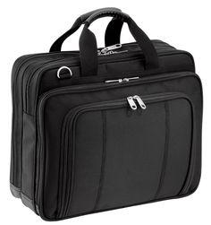 d&n Basic Line Businesstasche 15 Zoll- 5687 schwarz