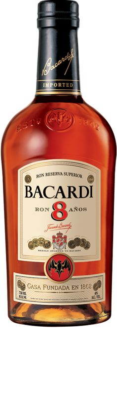 I love aged rum. It smells like molasses and oak. Bacardi 8 is my current favorite. $22