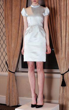 Shop the Katie Ermilio trunkshow at Moda Operandi