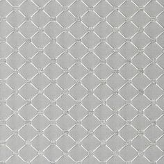Fantastic chenille platinum upholstery fabric by Duralee. Item DW15940-562. Huge savings on Duralee products. Free shipping! Always first quality. Search thousands of patterns. Width 56 inches. Swatches available.