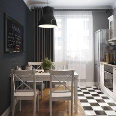 @hdinterior • Kitchen