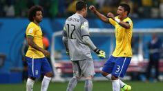 Copa Mundial de la FIFA 2014