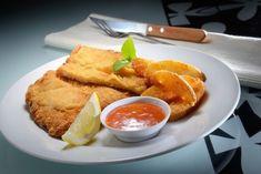 Ryba v cestíčku - Recept pre každého kuchára, množstvo receptov pre pečenie a varenie. Recepty pre chutný život. Slovenské jedlá a medzinárodná kuchyňa