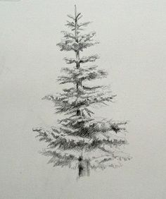 Image result for snow covered tree tattoo
