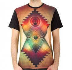 The #Sublimated #T-shirt Trends: Top Five To Flaunt