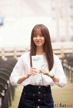 Kim SoHyun Kim So Eun, Kim Ji Won, Kim Myung Soo, Kim Min, Kim So Hyun Fashion, Kpop Fashion, Korean Actresses, Korean Actors, Korean Girl