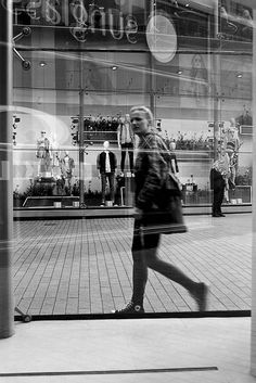 265-365 Window Shopping - Photo a Day Project