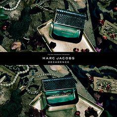 Marc Jacobs Fragrances - Decadence #sephora