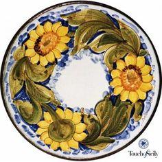 Girasole Table