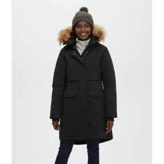 MEC Great Northern Down Parka - Women's
