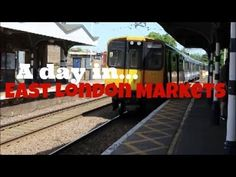 Video: A day out exploring East London Markets. The video takes you from my bed, journey and finally the markets itself.  Check out Columbia Road flower market, Brick Lane Market and Old Spitalfields market. There is also a quick guest appearance from Flavourtown Bakery!