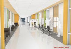 Culpeper HS_informal learning spaces