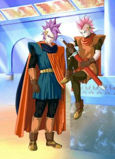 Tapion | Dragon Ball Oficial™ Amino