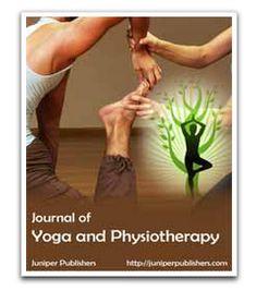 Juniper Publishers: Working Together, Psychology and Yoga - Juniper Pu...