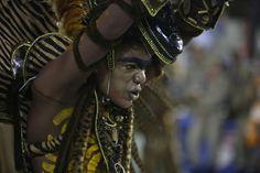Carnaval 2014 - Império da Tijuca