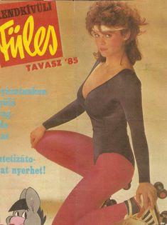 A legszebb magyar szupermodellek, topmodellek, sztármanökenek, manekenek, fotómodellek (RETRÓ): A(z) koncz kifejezés keresési találatai 80s Workout, Workout Posters, What A Wonderful World, 80s Fashion, Vintage Ads, Punk Rock, Hungary, Budapest, Wonders Of The World