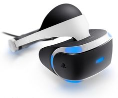 PlayStation VR - Virtual Reality Headset