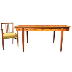 1stdibs.com | Gordon Russell Dining Suite circa 1950's