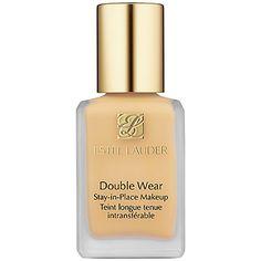 Double Wear Stay-in-Place Makeup - Estée Lauder | Sephora