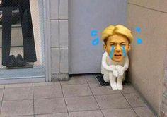 Kpop - Zodiac Signs - - Signs as Kpop Derps/Memes Funny Kpop Memes, Exo Memes, Dankest Memes, Sehun, Kpop Exo, Meme Faces, Funny Faces, K Pop, Reaction Pictures