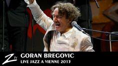 Goran Bregovic - Bella ciao, Kalashnjikov, The belly buton of the world ...