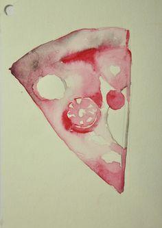 Pizza love love pizza