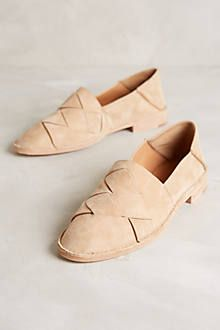 Aerin Hawley Loafers