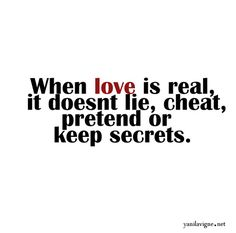 Love, while not easy, isn't supposed to rip your heart out...but hey stupid girls believe love=being cheated on from day 1 with multiple women!!