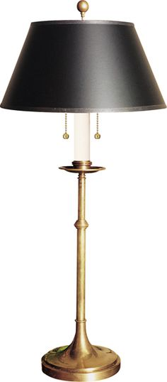 DORCHESTER TABLE LAMP