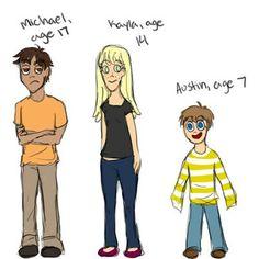 My family part 2