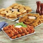Updated Chick Fil A Catering Menu Items Chicken