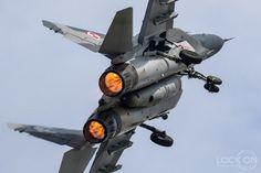 Fulcrum Power - Polish Mikoyan-Gurevich MiG-29