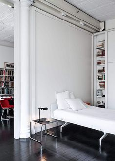 7 Modern Loft Spaces We Can't Get Enough Of