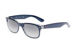 """Купить солнцезащитные очки Ray-Ban 0RB2132 605371 в интернет-магазине """"Роскошное зрение"""""""