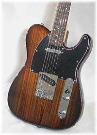 Dillion Guitars   Electric Guitar Luthiers