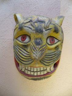 Museo de la Máscara Rafael Coronel Zacatecas.
