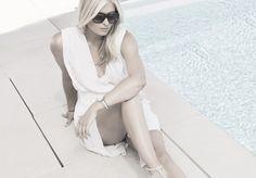 Maria Sharapova for TAG Heuer Formula 1 - Jewelers Trade Shop, Pensacola FL