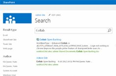 SharePoint 2013 Search – Operatoren | Blog | Master it Training