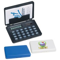 #1612 Business Card Holder Calculator