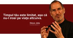 Steve Jobs, New Quotes, How To Stay Motivated, Einstein, Roman, Love You, Motivation, Words, Minden